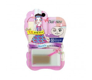 Darkness Nuddy Double Eyelid Tape (50 Tapes) Point Type