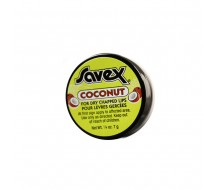 Savex Lip Balm Strawberry Mango Jar 0.25oz/7.1g Blistex Deep Renewal Lip Protectant, Spf 15, 0.13 oz